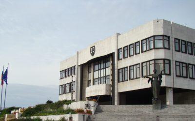 Stáž v kancelárii poslankyne NR SR Veroniky Remišovej