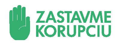 Office manažérka/manažér pre Zastavme korupciu