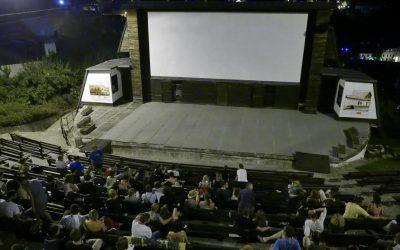 Letný filmový seminár 4 živly