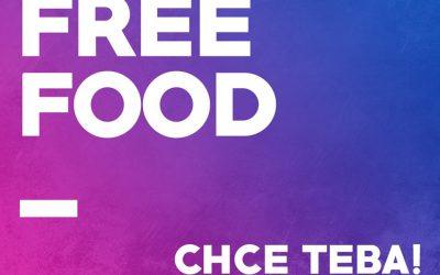 Hľadajú sa dobrovoľníci pre o.z. Free Food