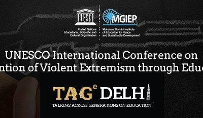 Konferencia Prevencia násilného extrémizmu vzdelávaním