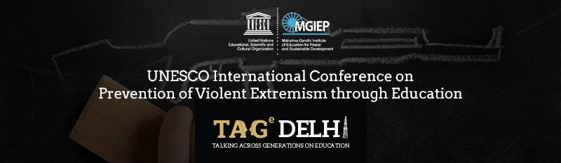 PonukyKonferencia Prevencia násilného extrémizmu vzdelávaním