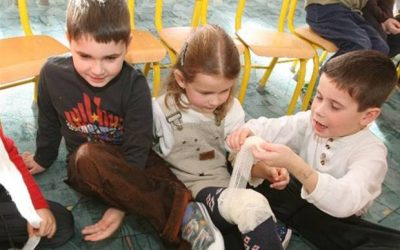 Voľné pracovné miesta v detskom centre Slniečko