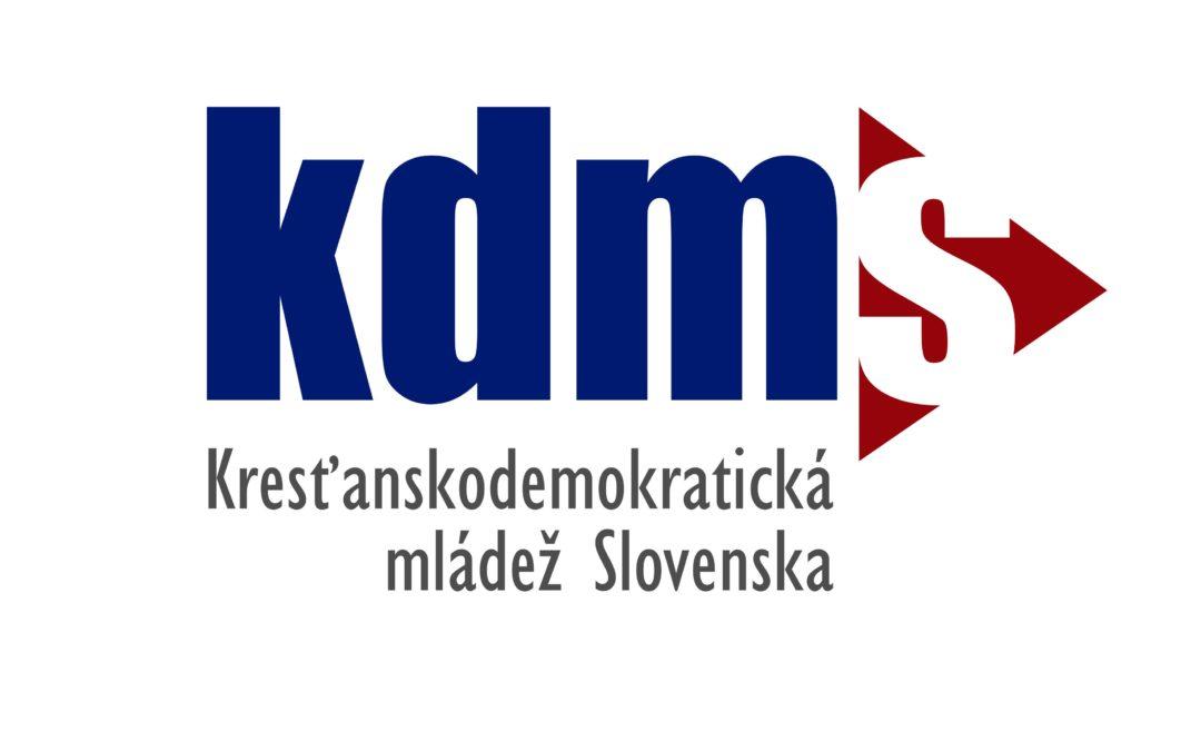 ČlenoviaKresťanskodemokratická mládež Slovenska