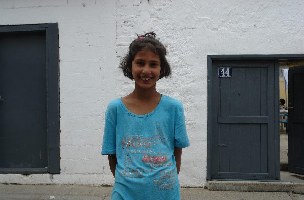 InformácieAko vnímajú súčasnú spoločnosť mladí Rómovia? (blog RmS)