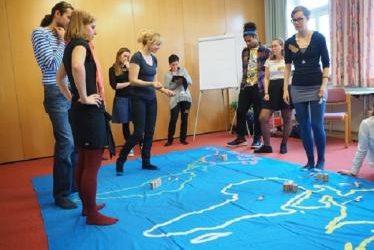 Školenie v globálnom vzdelávaní pre pracovníkov s mládežou