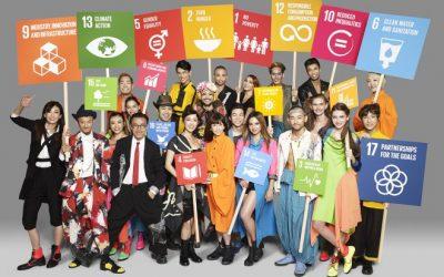 Fotosúťaž na tému cieľov udržateľného rozvoja