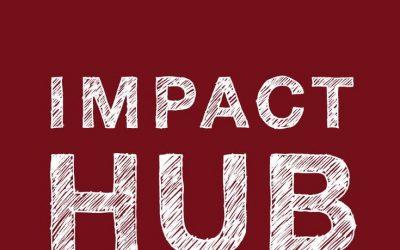 Host v Impact Hube Bratislava
