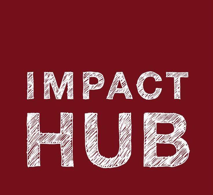 PonukyHost v Impact Hube Bratislava