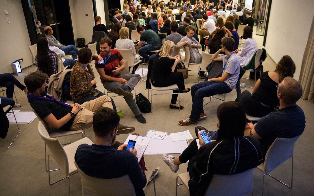 AktualityAké sú spoločné odporúčania Štruktúrovaného dialógu s mládežou?