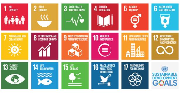 InformácieWorkshop Platformy MVRO o udržateľnom rozvoji