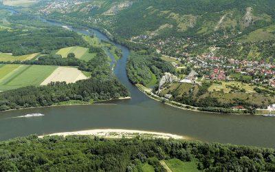 Druhá grantová výzva Dunajského fondu