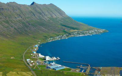 """""""Blízko k prírode"""" Island"""