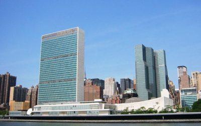 Workshop o modelových konferenciách OSN – UN4MUN