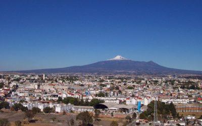 """""""Zdieľanie environmentálnych vedomostí"""" v Mexiku"""