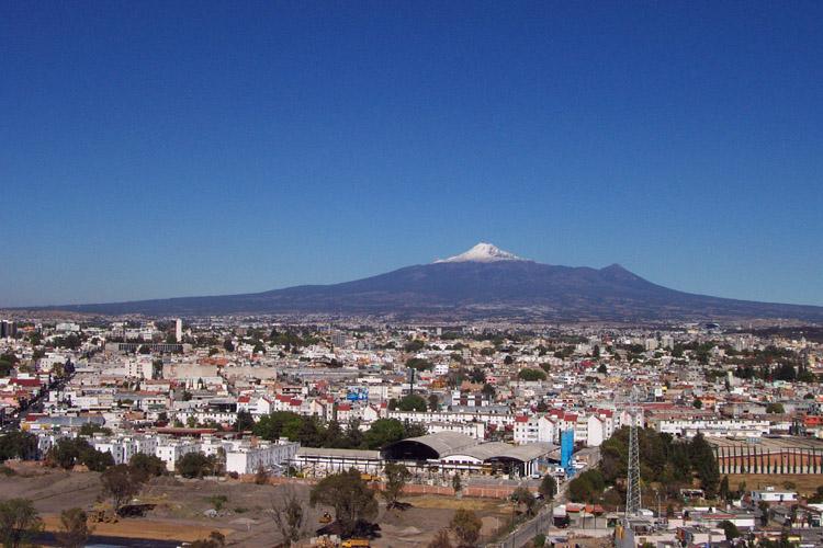 """Ponuky""""Zdieľanie environmentálnych vedomostí"""" v Mexiku"""