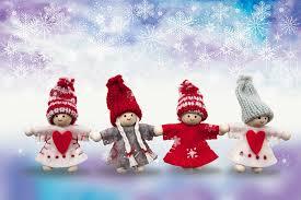 PonukyGrantový program Darujte Vianoce
