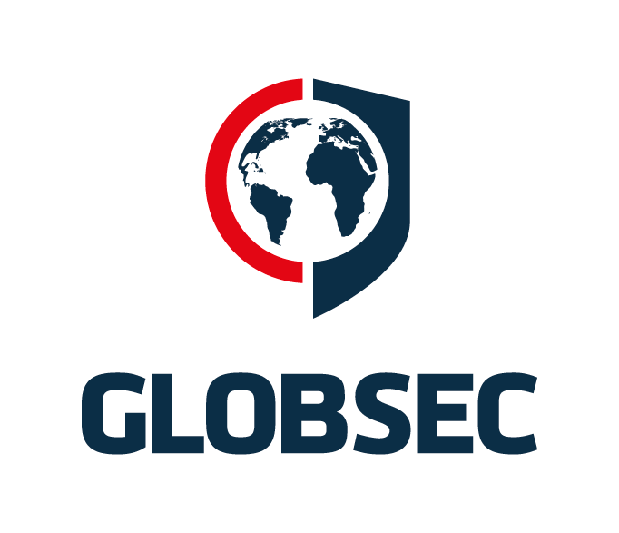 PonukyProjektová/ý koordinátorka/or GLOBSEC