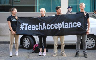 Medzinárodné školenie ako súčasť Kampane Bez Nenávisti