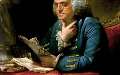 """""""Letný transatlantický seminár Benjamina Franklina"""""""