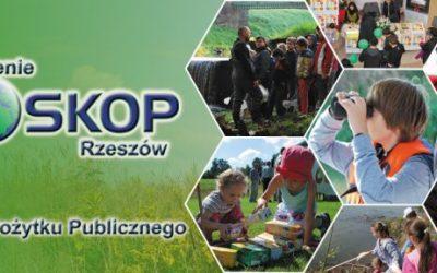 Ekologická výchova detí a mládeže v ekocentre v Poľsku