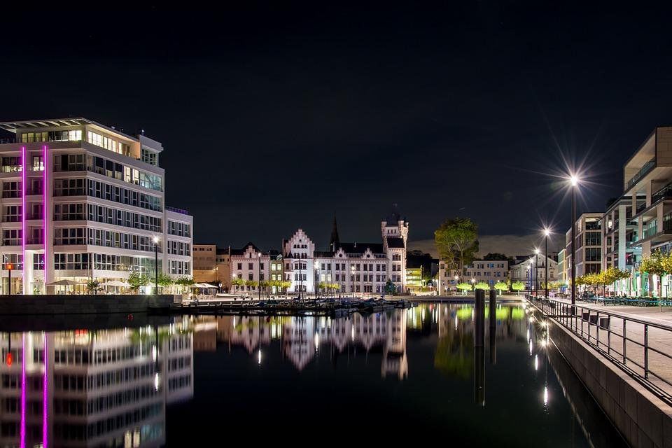 PonukyMedzikultúrna výmena v nemeckom Dortmunde