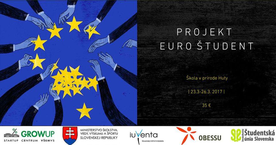 PonukyProjekt EURO Študent