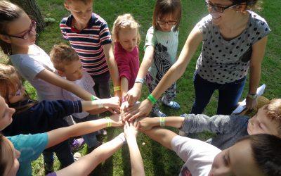 Výskum Rady mládeže Slovenska: Ako vplývajú mládežnícke organizácie na deti a mladých ľudí?