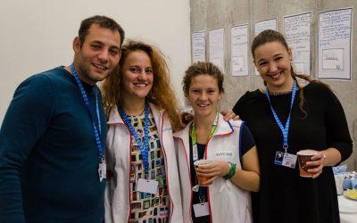 Hľadáme mládežníckych ambasádorov Slovenskej republiky