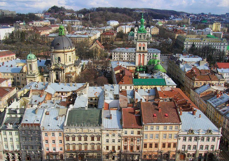 PonukyModelové zasadnutie OSN v ukrajinskom Ľvove