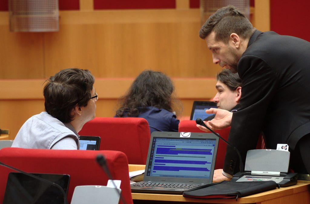 InformácieNávrh Metodiky a inštitucionálneho rámca tvorby verejných stratégií