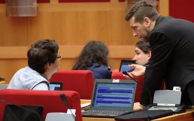 Návrh Metodiky a inštitucionálneho rámca tvorby verejných stratégií
