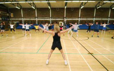 Výzva na zlepšenie vybavenia telocviční