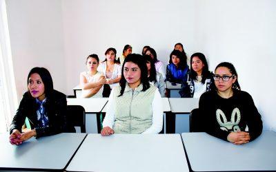 """Grantový program """"Kvalita vzdelávania"""""""