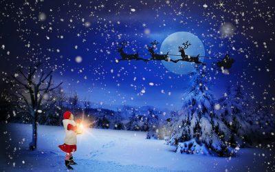 "Grantový program ""Darujte Vianoce"""