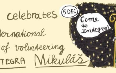 Medzinárodný deň dobrovoľníctva v Integre