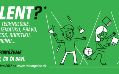 "Program – ""Talent guide"""