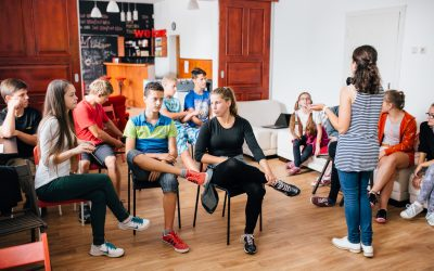 Výsledky prieskumu ZKSM potvrdili, že členstvo v spoločenstve má pozitívny vplyv na mladých a ich rozvoj osobnosti