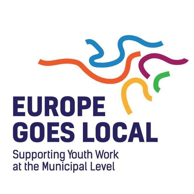 """PonukyNeformálne vzdelávanie – Podpora práce s mládežou na úrovni samosprávy – """"Europe goes local"""""""