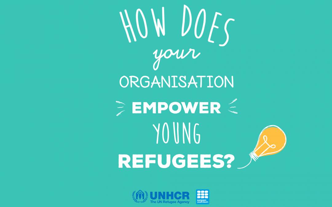 """PonukyVýzva """"European Youth Initiative Fund 2018"""" pre mládežnícke organizácie na predkladanie projektov určených na podporu integrácie a budovanie občianskej spoločnosti"""