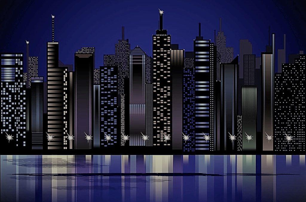 "PonukySúťaž – ""GLOBSEC City Challenge"""