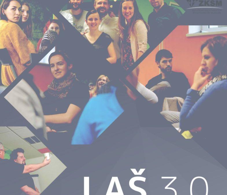 InformácieZKSM od septembra otvára nový ročník Líderskej animátorskej školy
