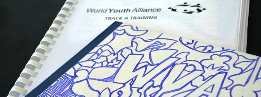"""PonukyTréningový program – """"Track A"""""""