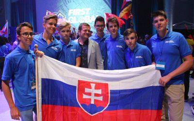 Slovenskí študenti idú do Mexika!