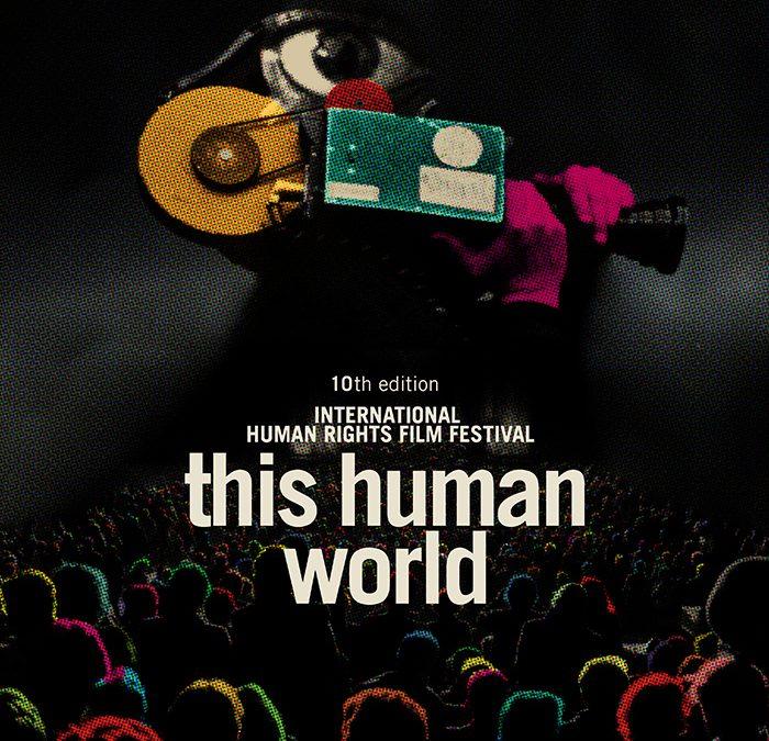 """PonukySúťaž krátkych študentských filmov v rámci festivalu  – """"This human world"""""""