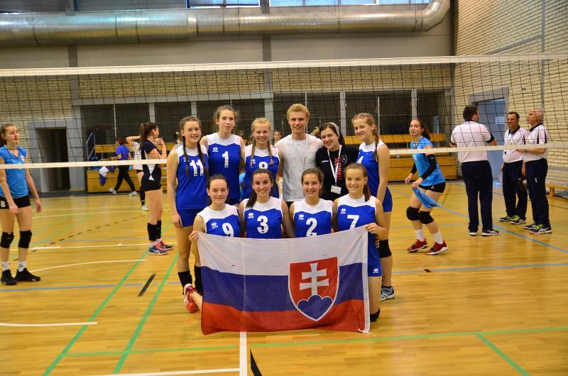 Medzinárodné saleziánske športové hry