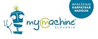 Nový vzdelávací program MyMachine