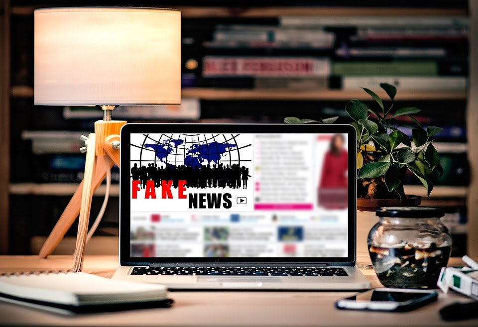 #9 RAŇAJKY S INŠPIRÁCIOU: Mediálna gramotnosť a kritické myslenie proti záplave (dez)informácií