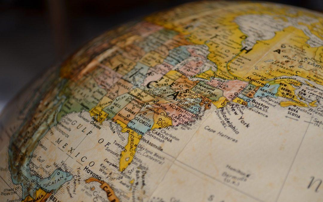 Poď s nami na seminár ku globálnemu vzdelávaniu!