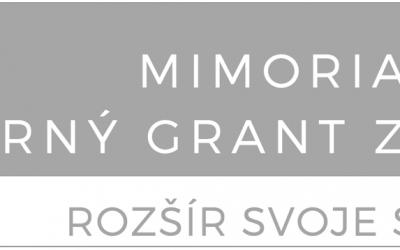 ZKSM vyhlásilo mimoriadnu grantovú výzvu pre spoločenstvá s názvom Rozšír svoje srdce